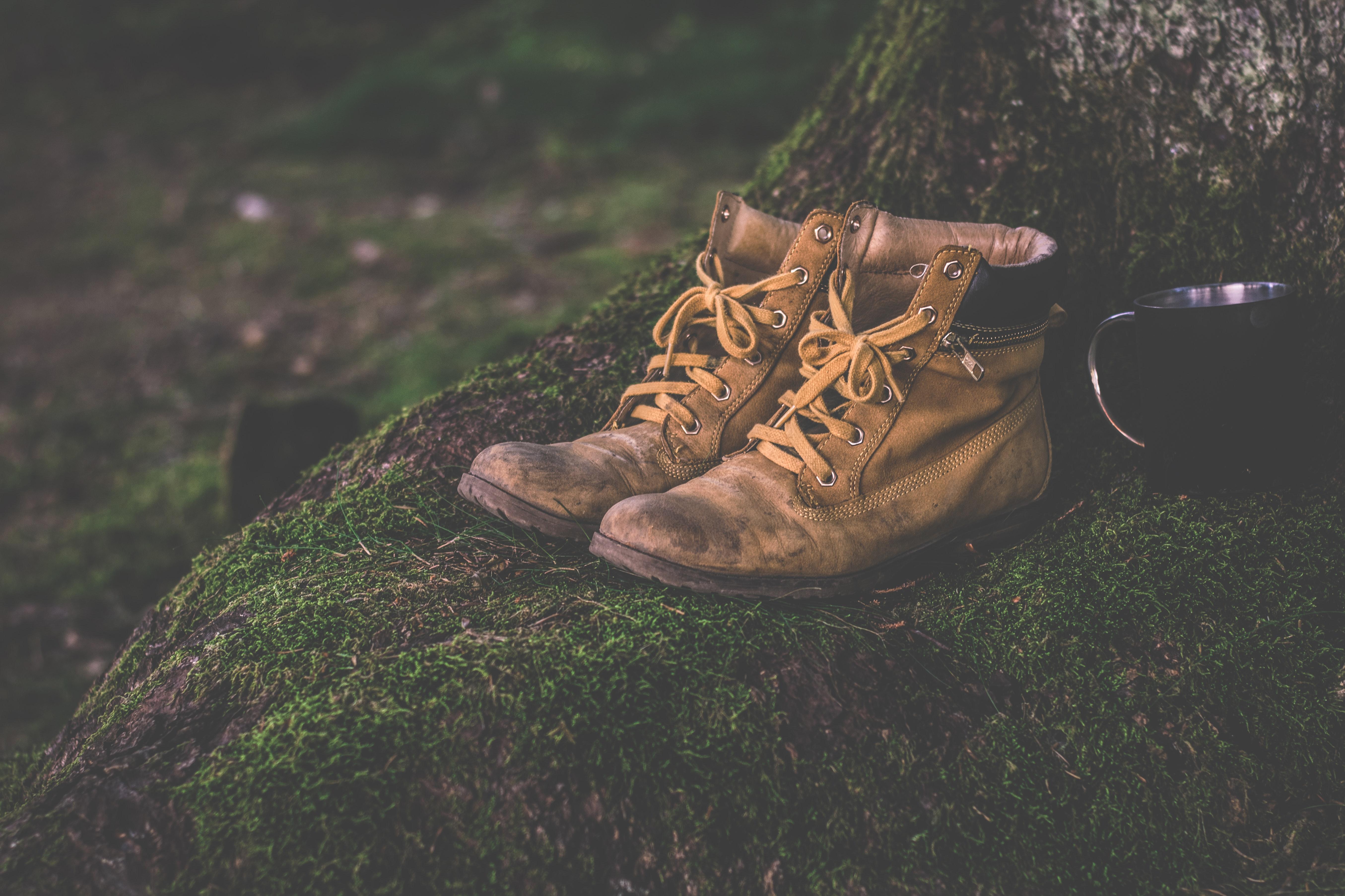Buty myśliwskie Chiruca – odzież i akcesoria myśliwskie, nie tylko dla myśliwych