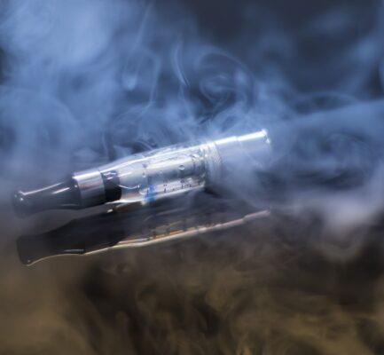 Elektroniczne papierosy – zalety
